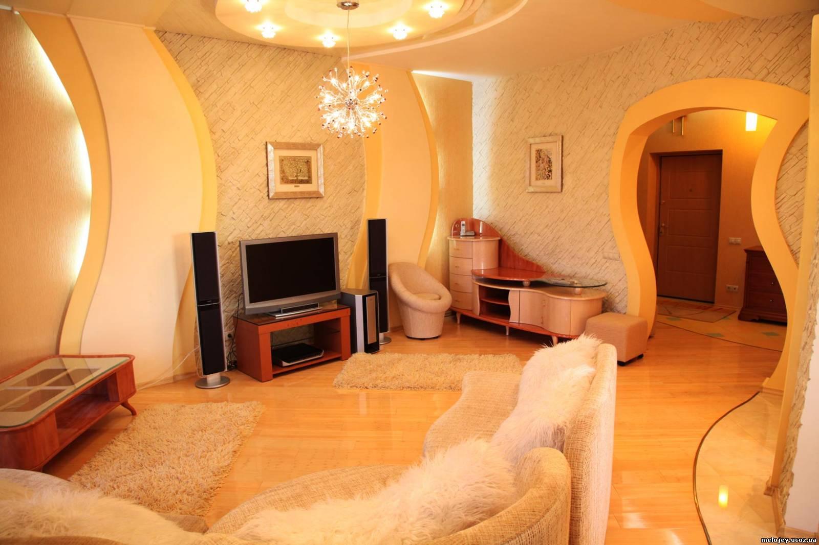 Посмотреть красивые квартиры ремонты