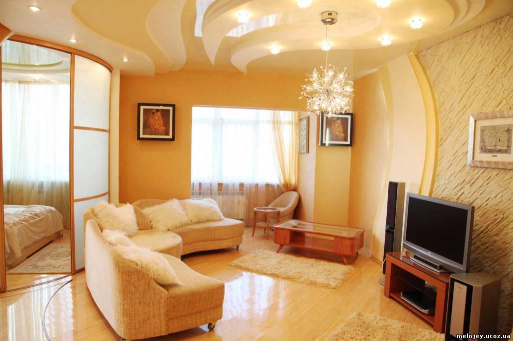Фото ремонта квартир в испании